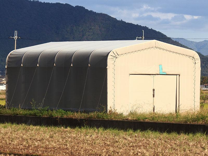 テント倉庫 他、各種テント